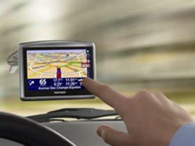 GPS NAVIGATORIŲ TIPAI - PATARIMAI / GPS lengvąjam