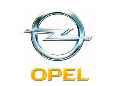 OPEL Navigation SVDO Europa 2015 - GPS ŽEMĖLAPIAI AUTO / Opel