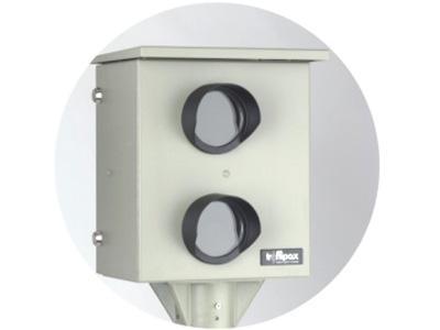 Eismo kontrolės fotoaparatai Centrinė ir Rytų Europa - GPS ŽEMĖLAPIŲ PRIEDAI / Greičio kameros