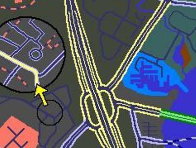 Tomtom grafikos rinkiniai: Euronet.lt - GPS ŽEMĖLAPIŲ GRAFIKA / Tomtom navigacijos grafika