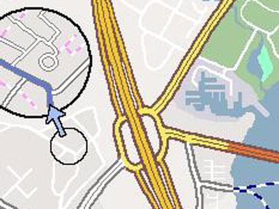 Tomtom grafikos rinkiniai: e-maps - GPS ŽEMĖLAPIŲ GRAFIKA / Tomtom navigacijos grafika