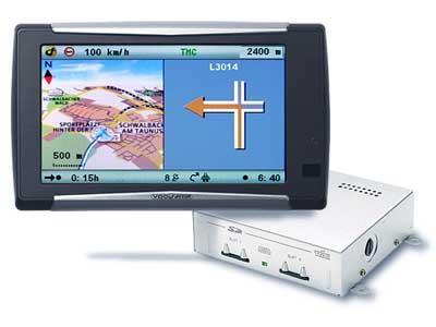 VDO Dayton MS5200 Europe - GPS ŽEMĖLAPIAI PND / VDO Dayton