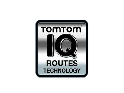 Tomtom IQ Routes™ - KAIP KAS VEIKIA / Navigacinės savybės