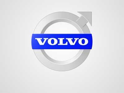 VOLVO Navigation HDD RTI M+ Europa 2018 - GPS ŽEMĖLAPIAI AUTO / Volvo