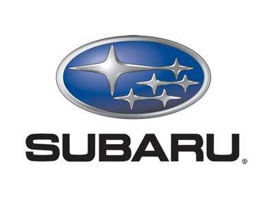 SUBARU • ISUZU USA Navigation DVD Europa 2017 - GPS ŽEMĖLAPIAI AUTO / Subaru