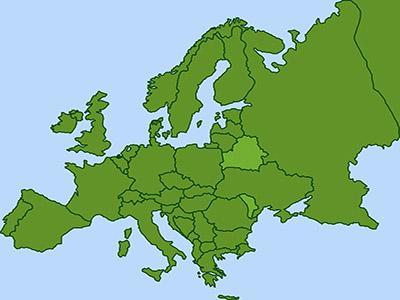 iGO Europa Tomtom 2020   Europe navigation Map iGO - GPS ŽEMĖLAPIAI PND / iGO
