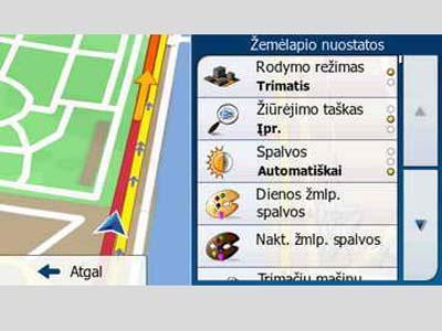 Gps Navigation Maps 2013 Navigacijos Programos Igo Primo Android