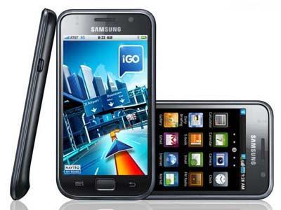 Samsung Android GPS navigacija | iGO Navigation & Maps - NAVIGACIJOS PROGRAMOS / Išmaniesiems telefonams iGO