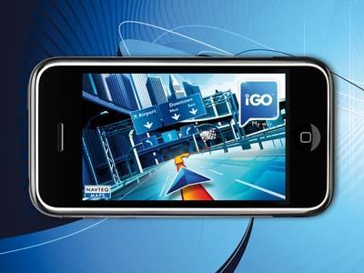 Navigacijos programa iGO PRIMO Android su Europos žemėlapiais - NAVIGACIJOS PROGRAMOS / Išmaniesiems telefonams iGO