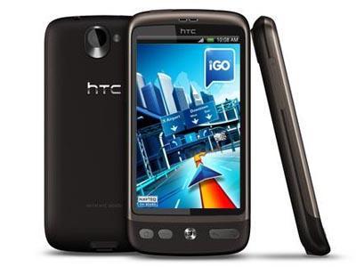HTC Android GPS navigacija | iGO Navigation & Maps - NAVIGACIJOS PROGRAMOS / Išmaniesiems telefonams iGO