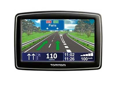 gps navigacija tomtom xl 8 su europos em lapiais 2018. Black Bedroom Furniture Sets. Home Design Ideas