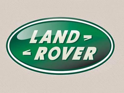 LAND ROVER USA Navigation DVD Europa 2017 - GPS ŽEMĖLAPIAI AUTO / Land Rover • Rover