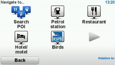 Svarbios vietos - POI - GPS ŽEMĖLAPIŲ PRIEDAI / Lankytinos vietos