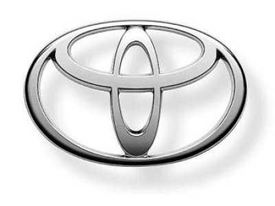 TOYOTA Navigation TNS 410 Europa 2019 - GPS ŽEMĖLAPIAI AUTO / Toyota EU