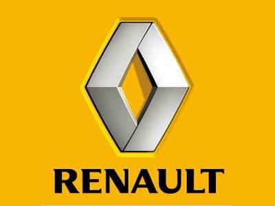 RENAULT Navigation SD R-Link Europe 2018 - GPS ŽEMĖLAPIAI AUTO / Renault