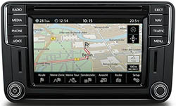 Euronet lt | VOLKSWAGEN navigacijos Lietuvos ir Europos žemėlapiai